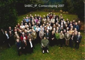 contactdag 2007