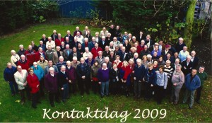 kontactdag 2009