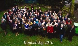 kontactdag 2010