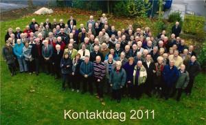 kontactdag 2011